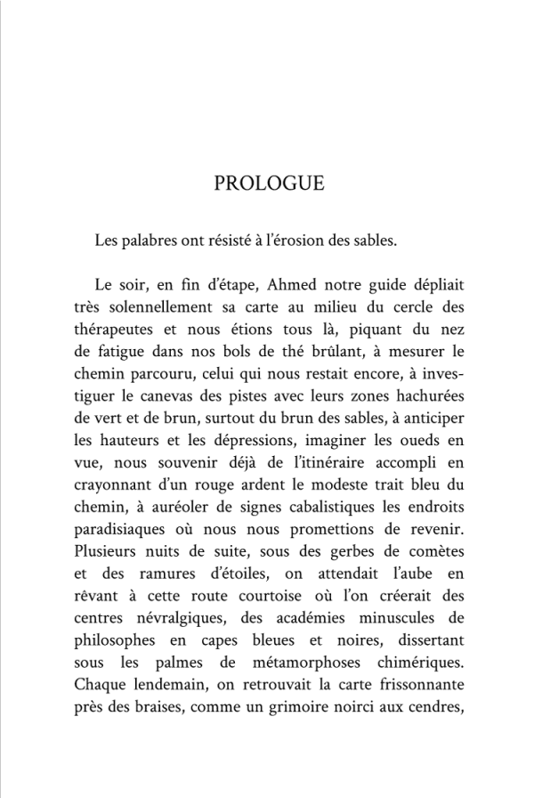 Autour De L'Ecriture Imaginale (page 9)